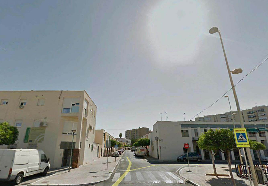 Proyecto Básico y de Ejecución de 89 Viviendas y Locales Comerciales en la Barriada de la Corza, de Sevilla, 2ª Fase.