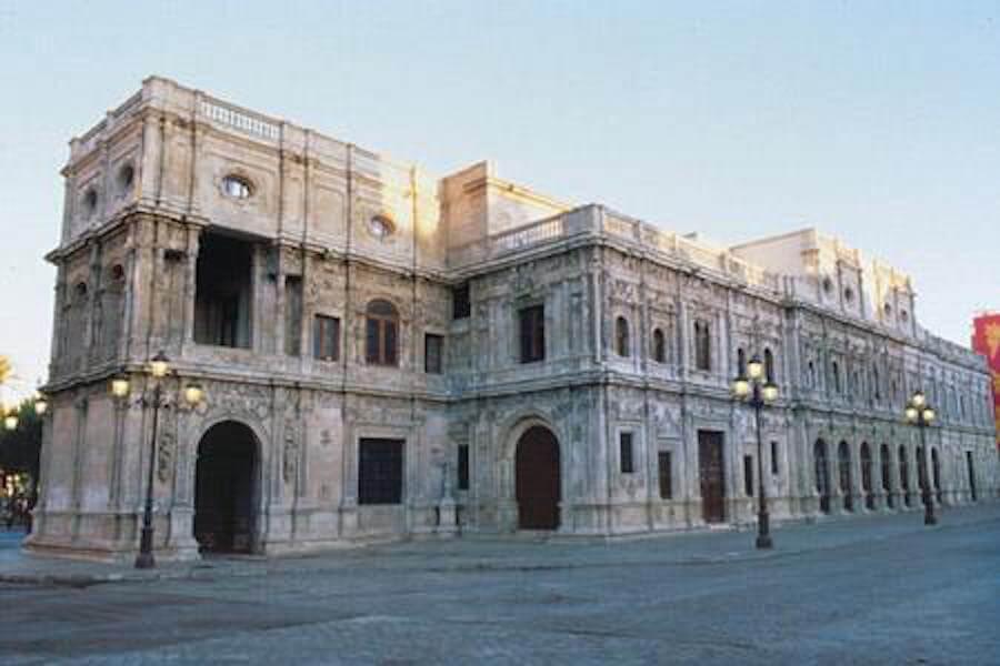 Proyecto de Ejecución para la Rehabilitación y Acondicionamiento del Excmo. Ayuntamiento de Sevilla, (Siglos XVI - XIX).